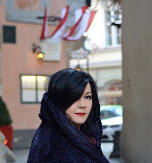 Patricia Staniek. Foto: Bella Volen