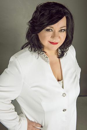 Patricia Staniek. Foto: Moni Fellner