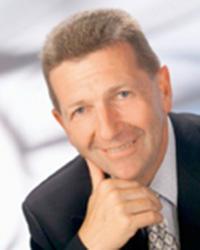 Ministerialrat Dr. Ernst GEIGER