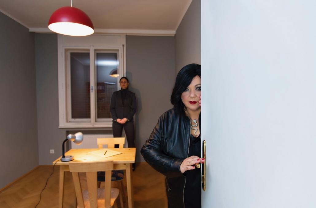 Patricia Staniek - Modus Operandi: Im Fadenkreuz der Profilerin