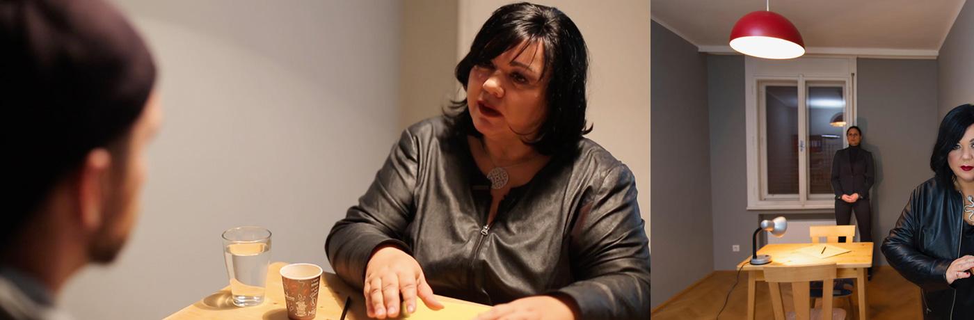 Patricia Staniek TV